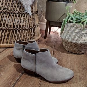 Sam Edelman Shoes - Sam edelman booties